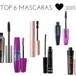 6 Mascaras You Need in Your Life