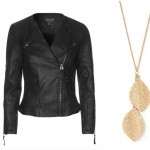 Saving & Splurging: Fashion Edition