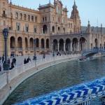 La Vida en Sevilla! (Spain Part 1)