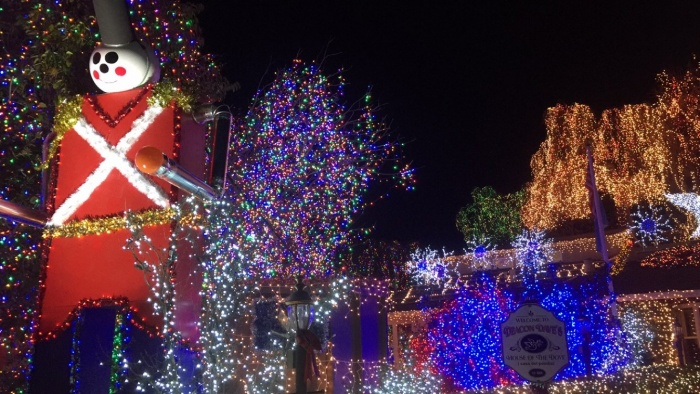 i just love christmas