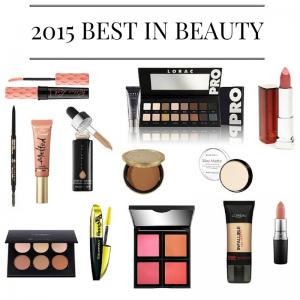2015 Best in Beauty