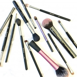 Affordable, Must-Have Makeup Brushes