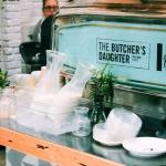 Foodie Heaven: The Butcher's Daughter, Venice