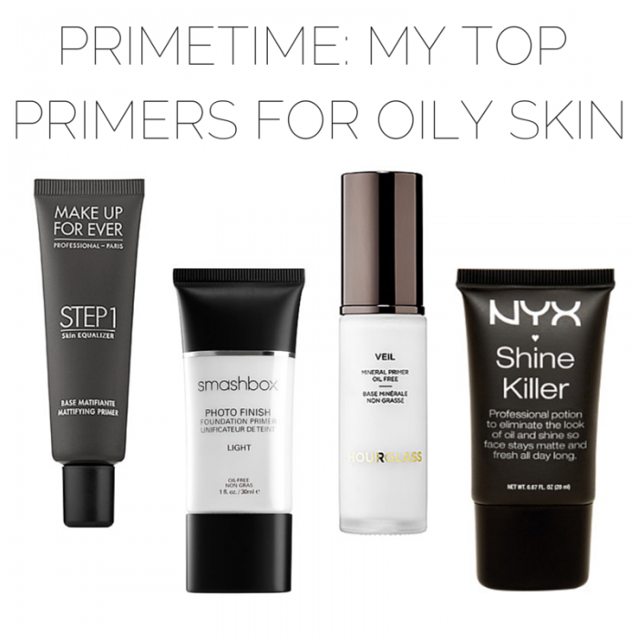 It S Primetime Top Face Primers For Oily Skin Christina Rice Wellness