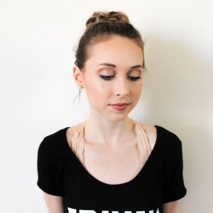 Back to School: Everyday Makeup Routine 2016