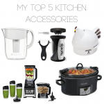 Kitchen Accessories to Save Your Life