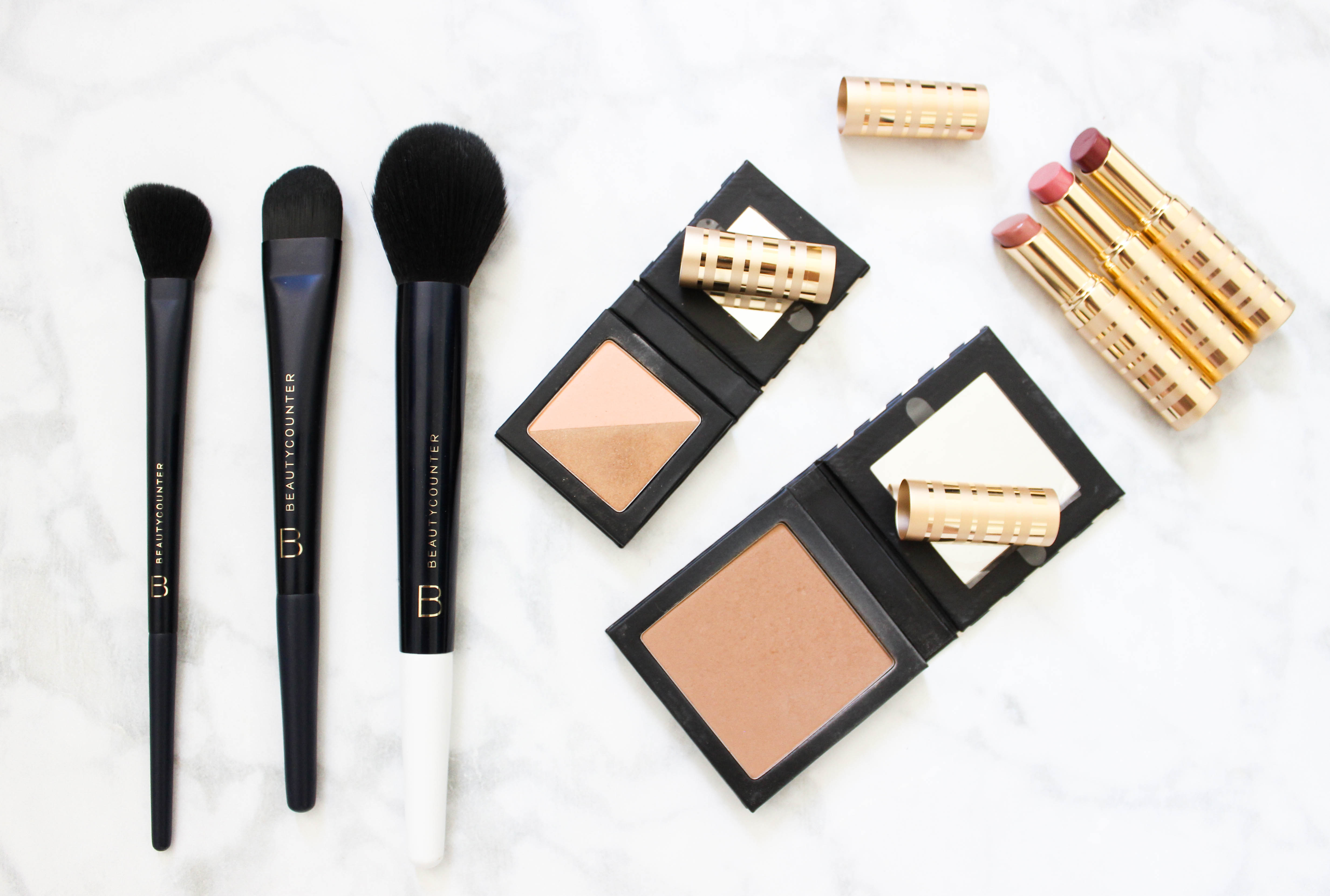 Switching to Safer Beauty with Beautycounter