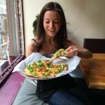 Jackie Aanonsen McEwan of Gluten Free Follow Me