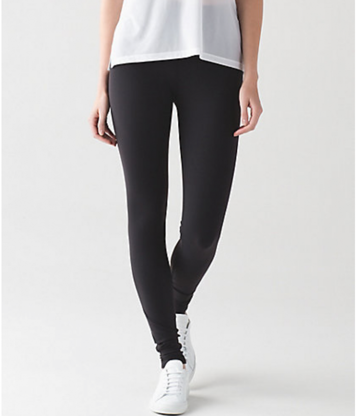 b44988d962 Lululemon Wonder-Under Pants High Rise: Literally lived in these all year  long. I always live in Lululemon leggings, but this year I upgraded to high  rise.