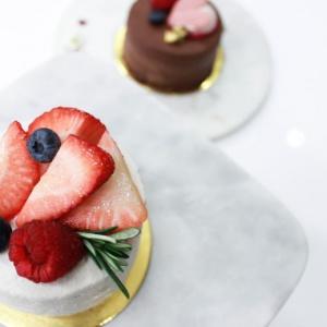 Pomegranate's Gluten-Free, Vegan Sweet Treats
