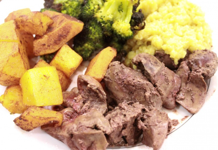 Love the livers all about organ meats christina rice wellness theres a good chance your grandma has a good liver recipe hiding in her recipe book forumfinder Images