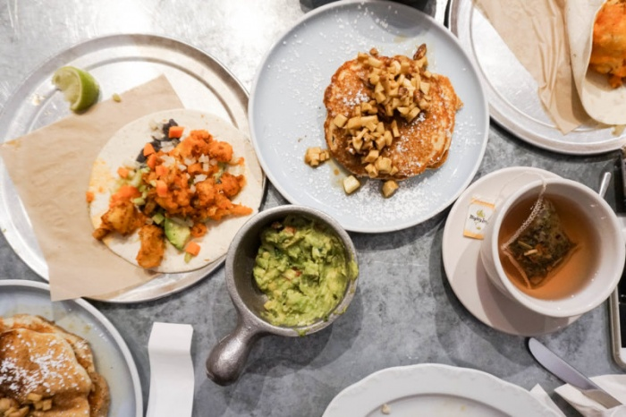 Product archives christina rice wellness i couldnt eat the food but the spread was insane the cauliflower tacos and apple pancakes had my mouth watering big time fandeluxe Image collections