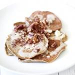 Keto, Candida-Friendly, Gut-Healing Paleo Pancakes