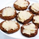 Butterbeer Cookies (Paleo)