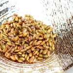Seed Cycling to Balance Hormones