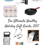 The Ultimate Healthy Holiday Gift Guide, 2017
