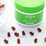 Sugar-Free Apple Pie Gut-Healing Gummies (Paleo / Keto)