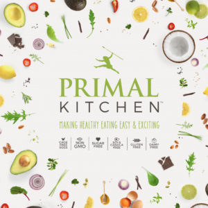 "primal kitchen (Use code ""WELLNESS"" for 10% off!)"