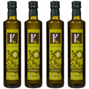 "kasandrinos olive oil (Use code ""WELLNESS"" for 10% off!)"