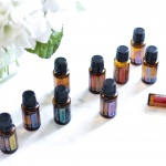 My Most-Used Essential Oils
