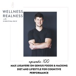 100: Max Lugavere on Genius Foods & Hacking Diet and Lifestyle for Cognitive Performance