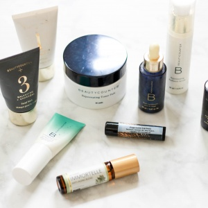 My Nontoxic Skincare Routine (Oily, Acne-Prone, Sensitive Skin)