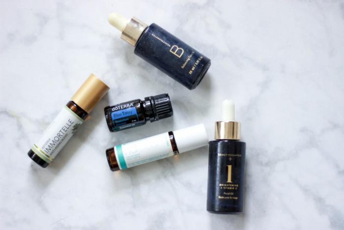 My Nontoxic Skincare Routine (Oily, Acne-Prone, Sensitive