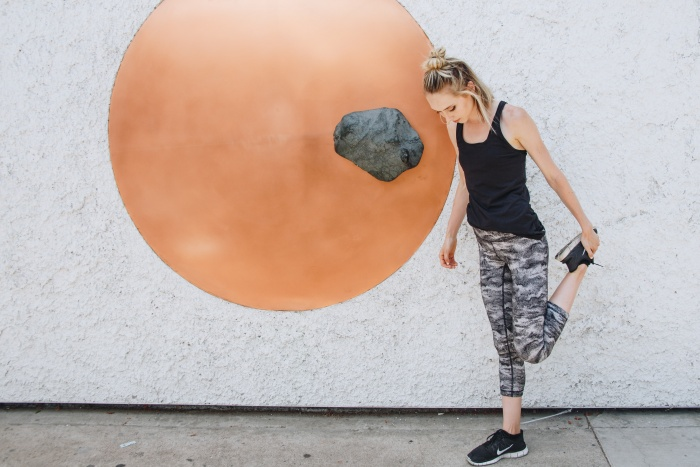 How to Get and Stay Motivated with Your Fitness Routine