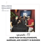 115: Mind Pump on Relationships, Marriage, and Honesty in Business