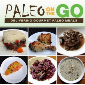"Paleo on the go (Use code ""WELLNESS"" for $15 off first order)"