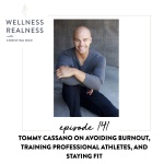 141: Tommy Cassano on Avoiding Burnout, Training Professional Athletes, and Staying Fit