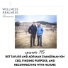145: Ret Taylor and Adriaan Zimmerman from Ned on CBD, Finding Purpose, and Reconnecting with Nature