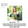 177: Jessie Coleman on Living in the Philippines, Leaving Veganism, and Cleaning Up Your Social Media Feed