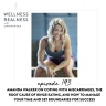 193: Amanda Walker on Coping with Miscarriages, the Root Cause of Binge Eating, and How to Manage Your Time and Set Boundaries for Success