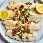 Paleo Trout Almondine (Become a Member for Access)