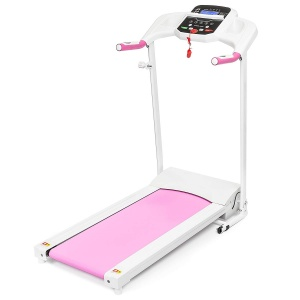 Best Choice Products 5 Speed Treadmill