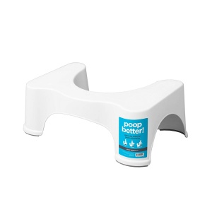 Squatty Potty: Bathroom Toilet Stool