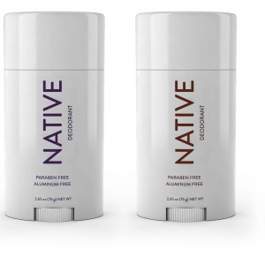 "Native Deodorant (Use Code ""CHRISTINA"" for 20% off!)"