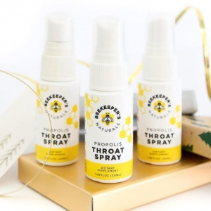 "Beekeeper's Naturals (Use Code ""CRW"" for 15% off!)"