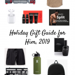 Holiday Gift Guide for Him, 2019