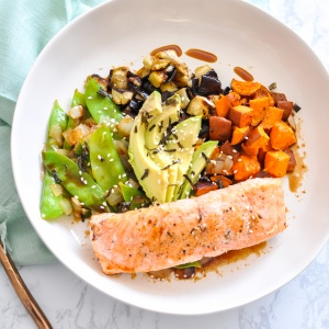 """Paleo """"Ancient Grains Bowl"""" from True Food Kitchen Copycat (Become a Member for Access)"""