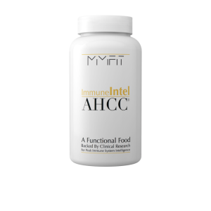 "AHCC (USE CODE ""WELLNESS"" FOR 10% OFF!)"