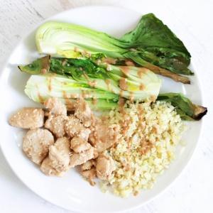 Quarantine-Friendly Healthy, Paleo Recipes