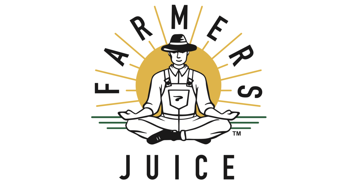 "Farmers Juice (Use Code ""REALNESS"" for $10 Off Your First Box!)"