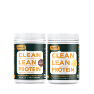 "Nuzest (Use Code ""CRW"" for 15% Off!)"