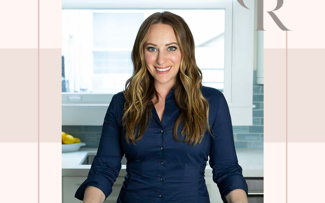 343: Diane Sanfilippo on Boundaries as an Entrepreneur & Building a Brand in the Food Industry