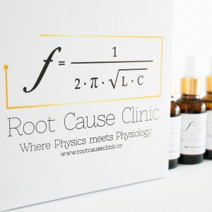 """Root Cause Clinic (Use code """"CHRISTINA"""" for $20 Off!)"""