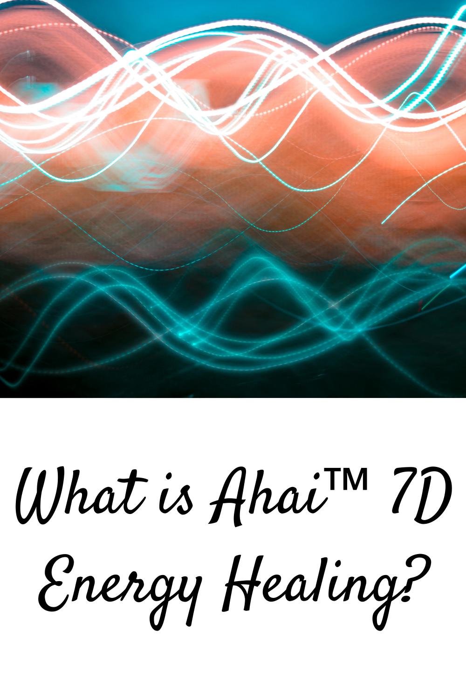 Ahai Energy Healing
