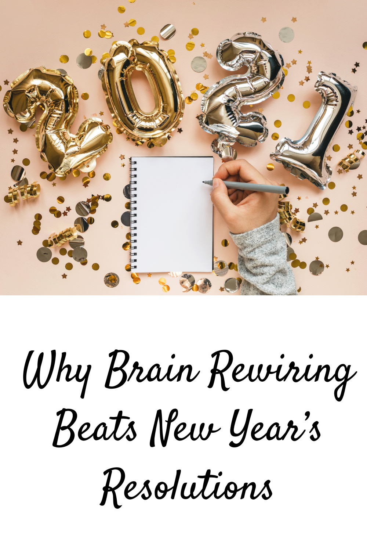 Brain Rewiring Over Resolutions