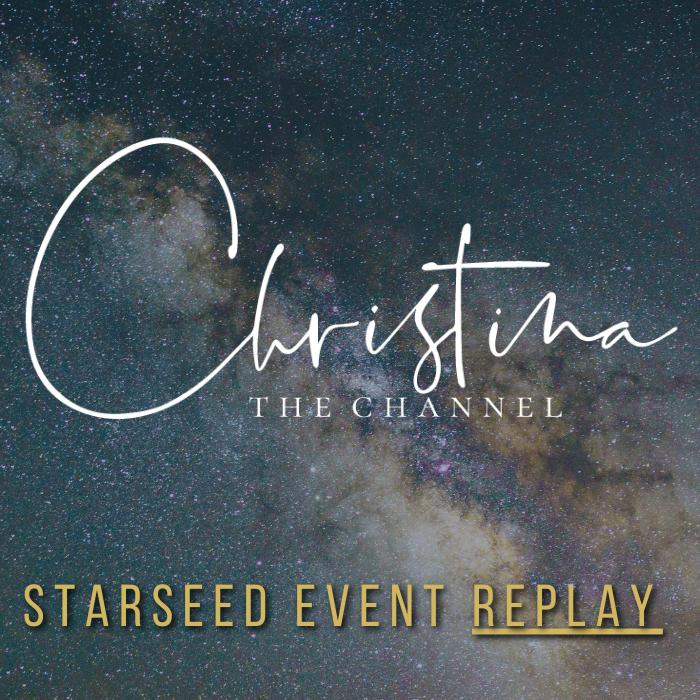 Starseed Event